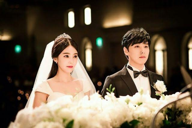 Sungmin cùng vợ tham gia Flavor Of Wife, netizens khinh khi dè bỉu-1