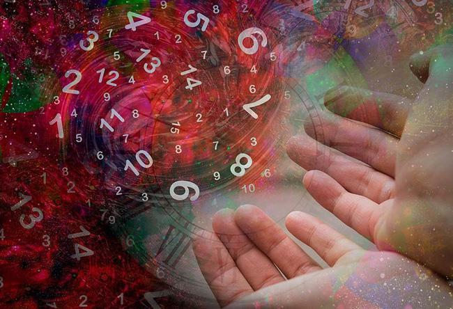 Giải mã con đường tài vận của bạn trong năm mới 2021 thông qua Thần số học-2