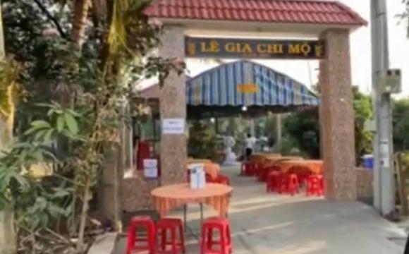 Tro cốt Vân Quang Long đã an vị tại quê nhà Đồng Tháp-5