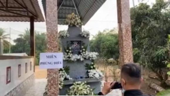 Tro cốt Vân Quang Long đã an vị tại quê nhà Đồng Tháp-6