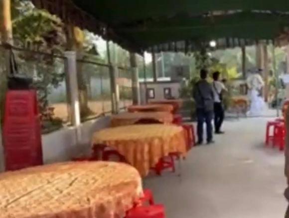 Tro cốt Vân Quang Long đã an vị tại quê nhà Đồng Tháp-7