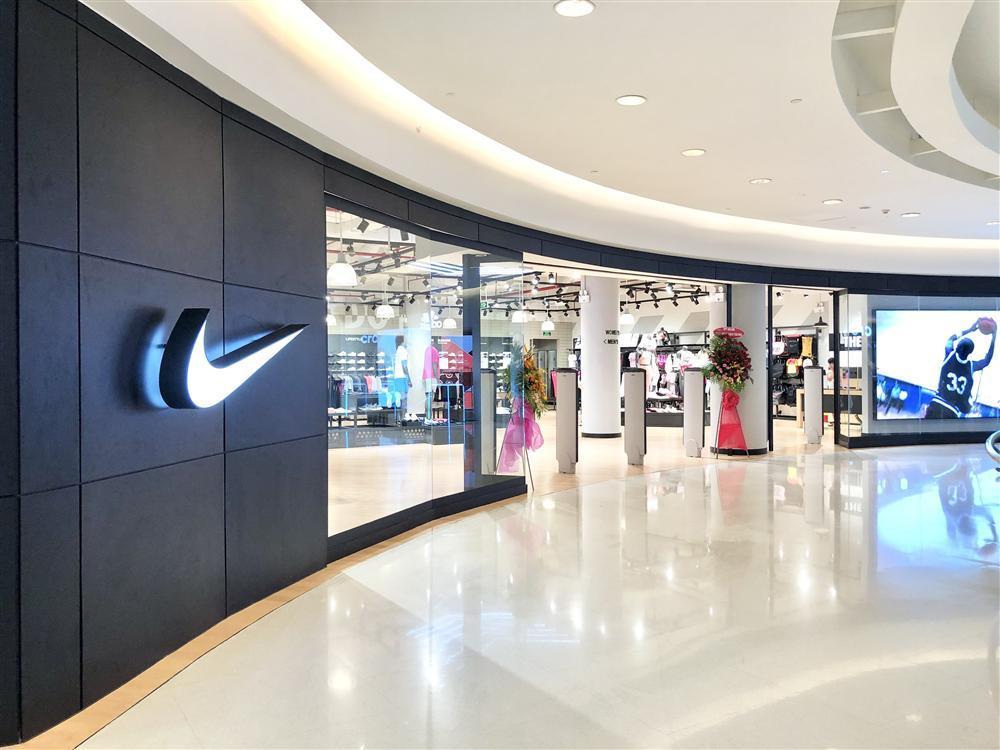 Nike Crescent Mall tái xuất với quy mô 'khủng'-1