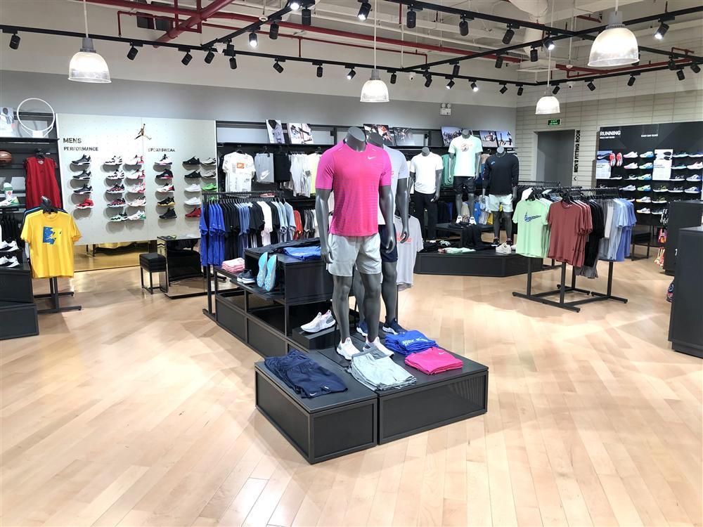 Nike Crescent Mall tái xuất với quy mô 'khủng'-3