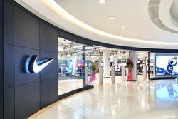 Nike Crescent Mall tái xuất với quy mô 'khủng'
