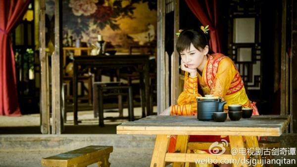 Hơn 10 năm bị chê diễn dở, Trịnh Sảng vẫn là ngôi sao hàng đầu nhờ được 3 vai diễn này độ-4