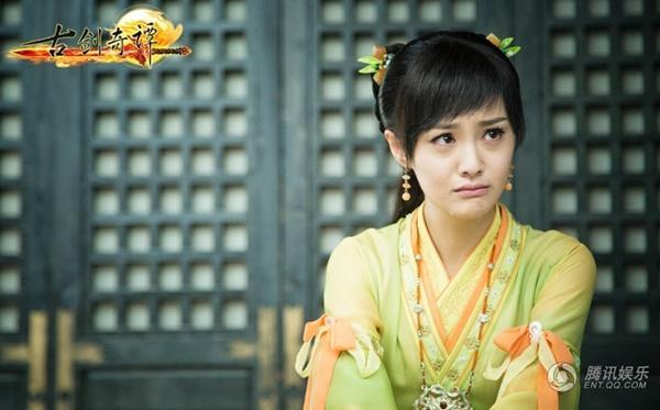 Hơn 10 năm bị chê diễn dở, Trịnh Sảng vẫn là ngôi sao hàng đầu nhờ được 3 vai diễn này độ-5