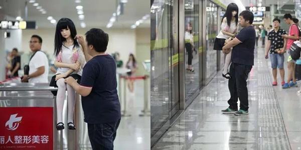 Chàng trai đưa bạn gái trong tình trạng khỏa thân đi phượt, diện kiến nhan sắc thật còn sốc hơn-4