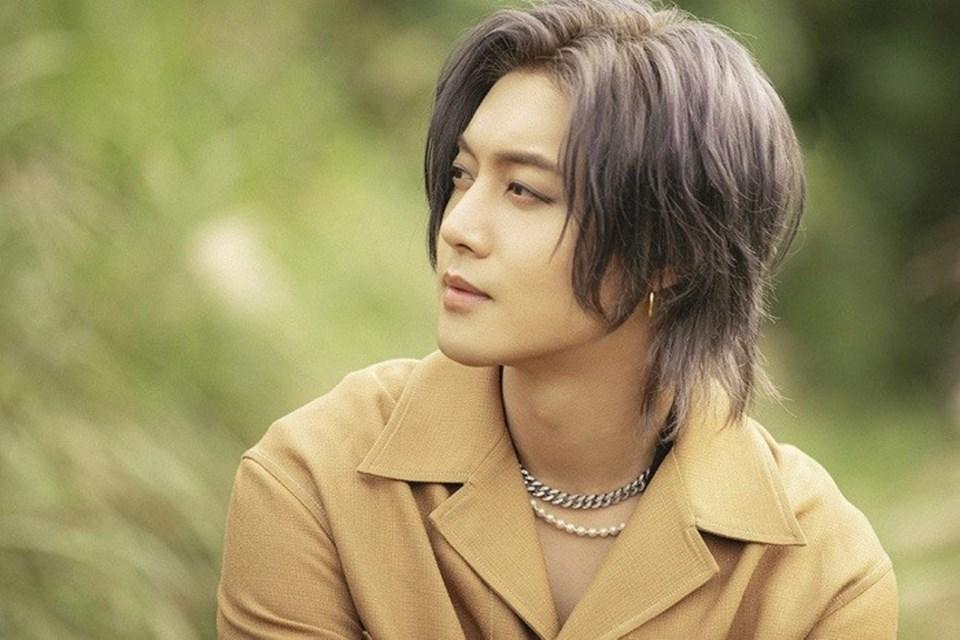Kim Hyun Joong trở thành đại sứ nhãn hàng, netizens lập tức xỉ vả-6