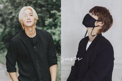 Kim Hyun Joong trở thành đại sứ nhãn hàng, netizens lập tức xỉ vả