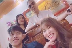 'Anh Bình Gôn phiên bản bố chồng' gây bão TikTok