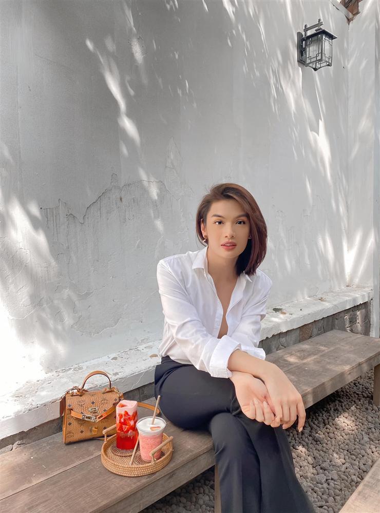Đang hạnh phúc bên bạn trai 15, Đào Bá Lộc bất ngờ tiếc chàng crush cũ-3
