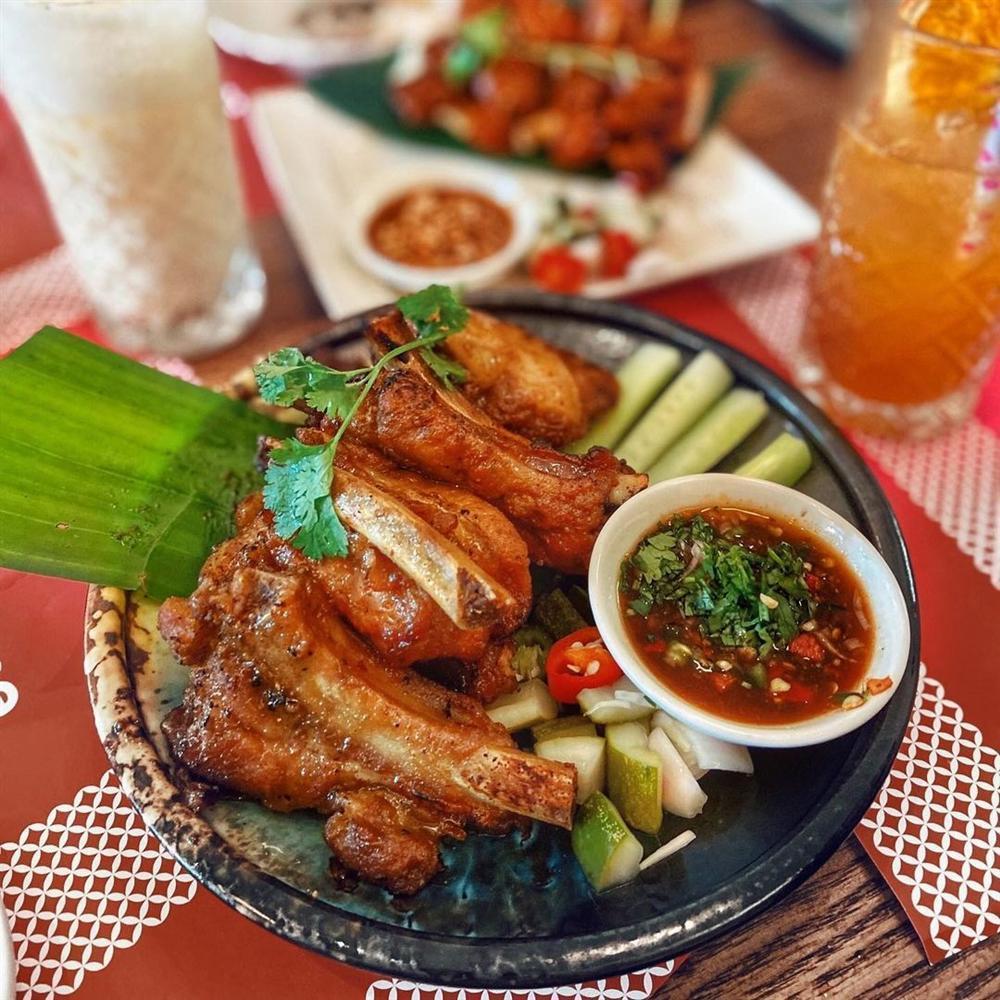 Đổ đứ đừ trước 3 quán ăn cho những fan nghiện đồ Thái ở Hà Nội-5