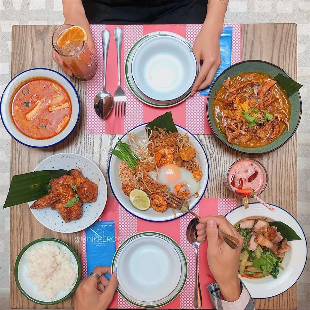 Đổ đứ đừ trước 3 quán ăn cho những fan nghiện đồ Thái ở Hà Nội-6