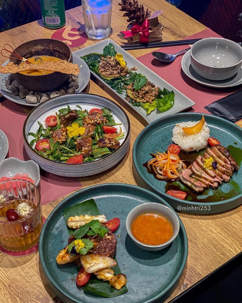 Đổ đứ đừ trước 3 quán ăn cho những fan nghiện đồ Thái ở Hà Nội-9