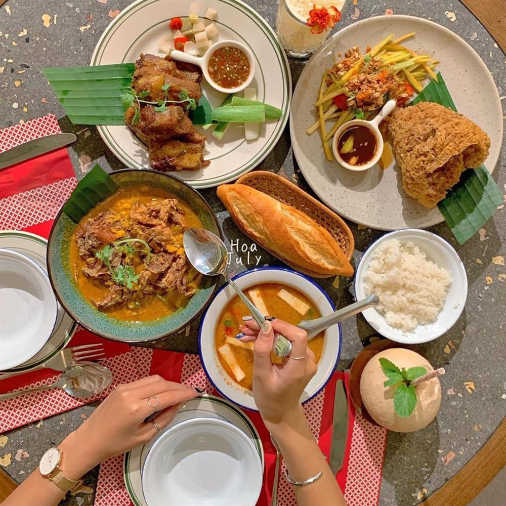 Đổ đứ đừ trước 3 quán ăn cho những fan nghiện đồ Thái ở Hà Nội-7