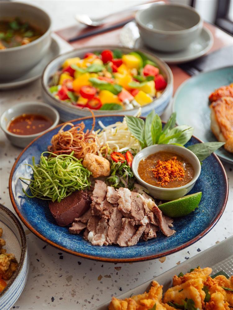 Đổ đứ đừ trước 3 quán ăn cho những fan nghiện đồ Thái ở Hà Nội-10