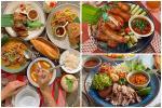 'Đổ đứ đừ' trước 3 quán ăn cho những fan 'nghiện' đồ Thái ở Hà Nội