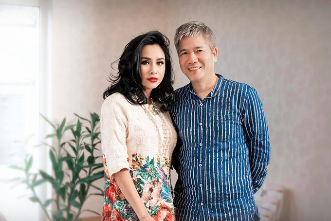 Diva Thanh Lam nhận lời cầu hôn-1