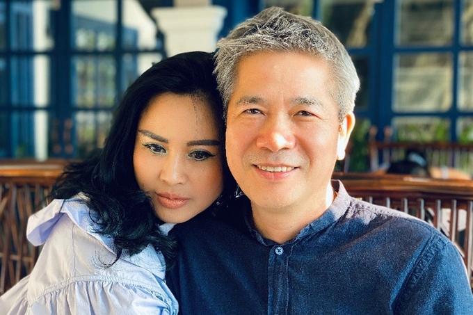 Diva Thanh Lam nhận lời cầu hôn-3