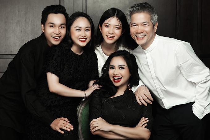 Diva Thanh Lam nhận lời cầu hôn-5