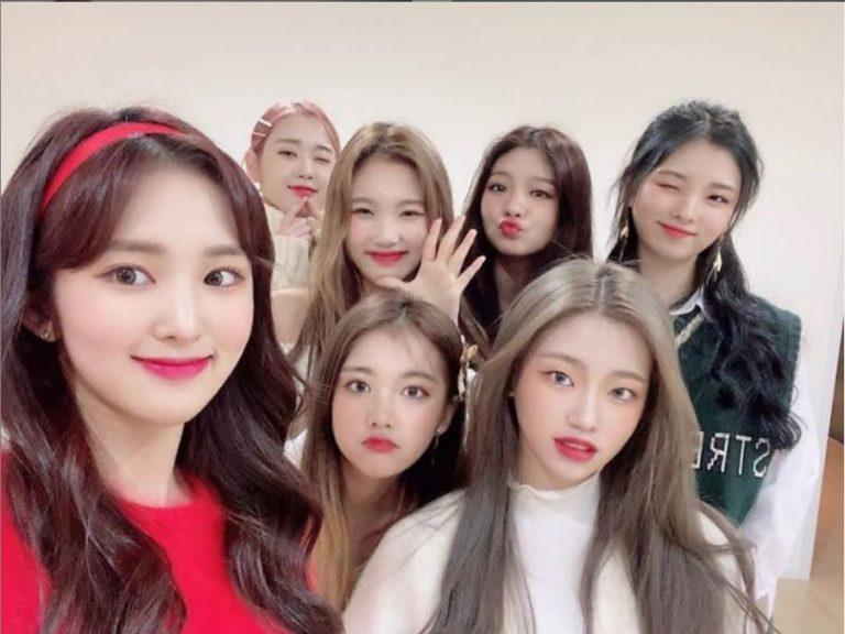 Điểm danh 7 girlgroups tân binh đổ bộ làng nhạc Kpop 2021-1