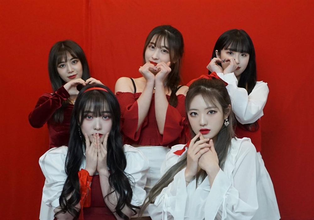 Điểm danh 7 girlgroups tân binh đổ bộ làng nhạc Kpop 2021-4