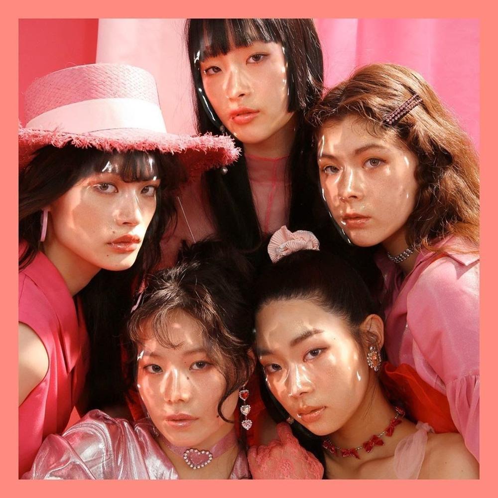 Điểm danh 7 girlgroups tân binh đổ bộ làng nhạc Kpop 2021-2