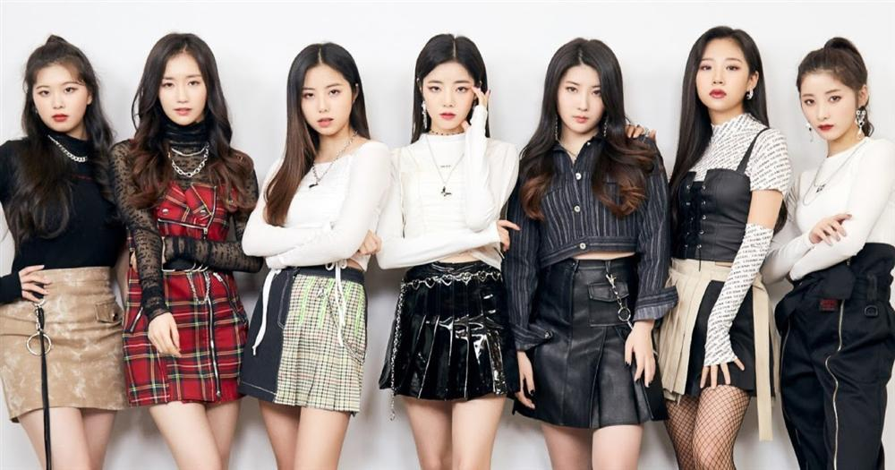 Điểm danh 7 girlgroups tân binh đổ bộ làng nhạc Kpop 2021-3