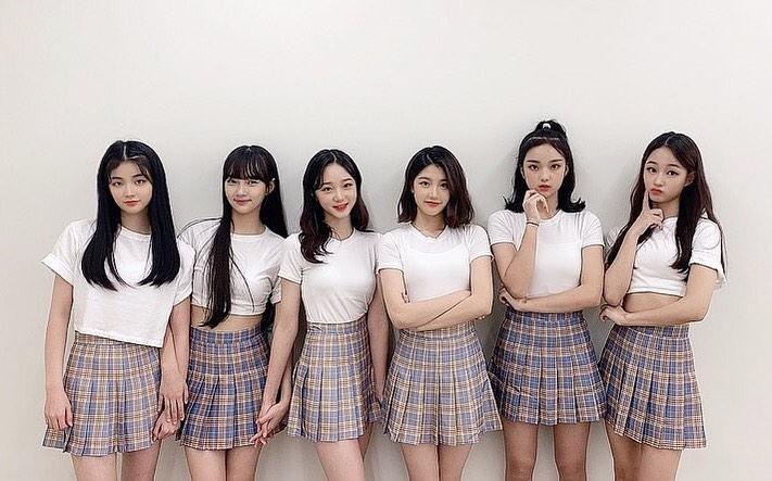 Điểm danh 7 girlgroups tân binh đổ bộ làng nhạc Kpop 2021-6