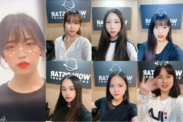 Điểm danh 7 girlgroups tân binh đổ bộ làng nhạc Kpop 2021-7