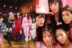 Điểm danh 7 girlgroups tân binh đổ bộ làng nhạc Kpop 2021