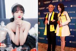 Trịnh Sảng bị tước giải thưởng điện ảnh vì 'bại hoại đạo đức con người'