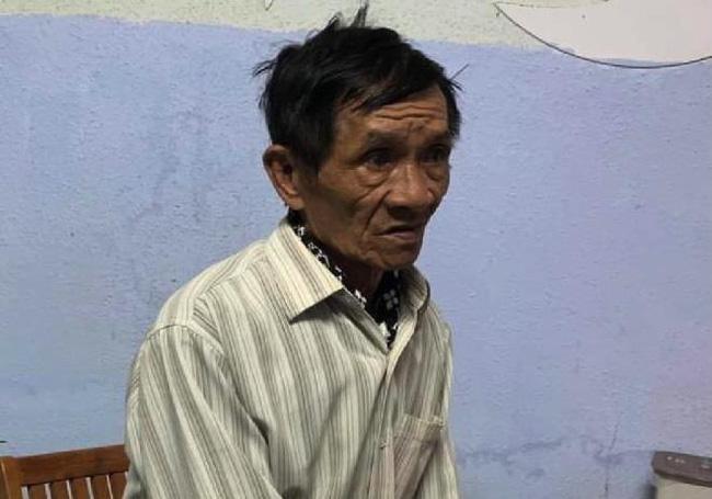 U50 bán dâm trong nhà nghỉ không cửa: Chân dung tú cụ 76 tuổi, hé lộ giá môi giới-1