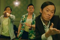 Hoài Linh đóng 2 vai trong phim cuối cùng diễn cùng Chí Tài
