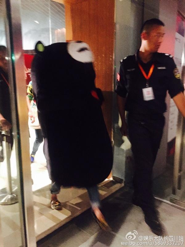 Rộ hình ảnh kèm tin nhắn nghi vấn Trịnh Sảng phê thuốc, hành xử khó hiểu trong sự kiện năm 2016-2