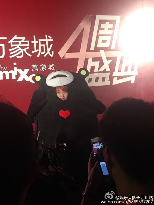 Rộ hình ảnh kèm tin nhắn nghi vấn Trịnh Sảng phê thuốc, hành xử khó hiểu trong sự kiện năm 2016-3