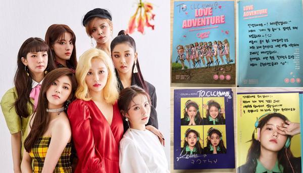 Thực hư chuyện loạt album đồng nghiệp kí tặng CLC được rao bán trên mạng-1