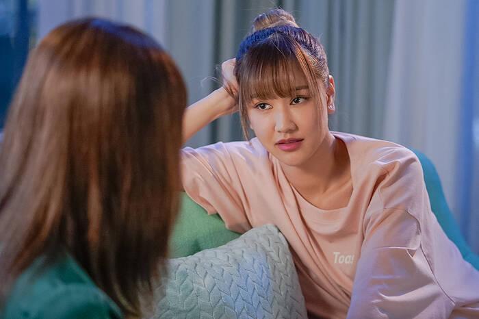 'Em Là Của Em': Ngô Kiến Huy cứu thua phần kịch bản nhạt nhòa-2