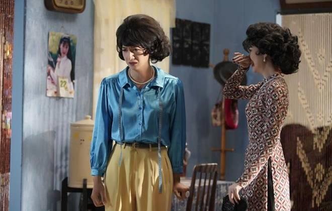 'Em Là Của Em': Ngô Kiến Huy cứu thua phần kịch bản nhạt nhòa-5