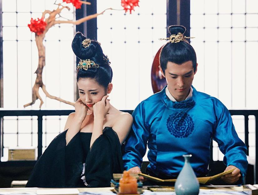 4 phim Trung Quốc đình đám một thời muốn xem lại cũng khó vì cấm chiếu-1
