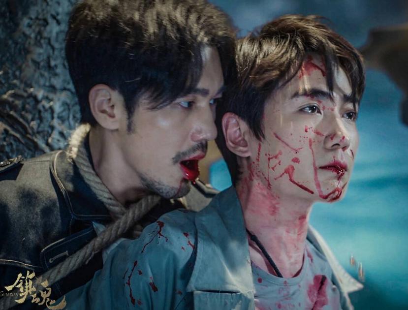 4 phim Trung Quốc đình đám một thời muốn xem lại cũng khó vì cấm chiếu-2