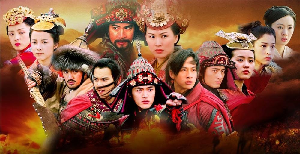 4 phim Trung Quốc đình đám một thời muốn xem lại cũng khó vì cấm chiếu-3
