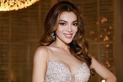 Bị đồn đăng quang Hoa hậu Chuyển giới 2020, Phùng Trương Trân Đài nói gì?
