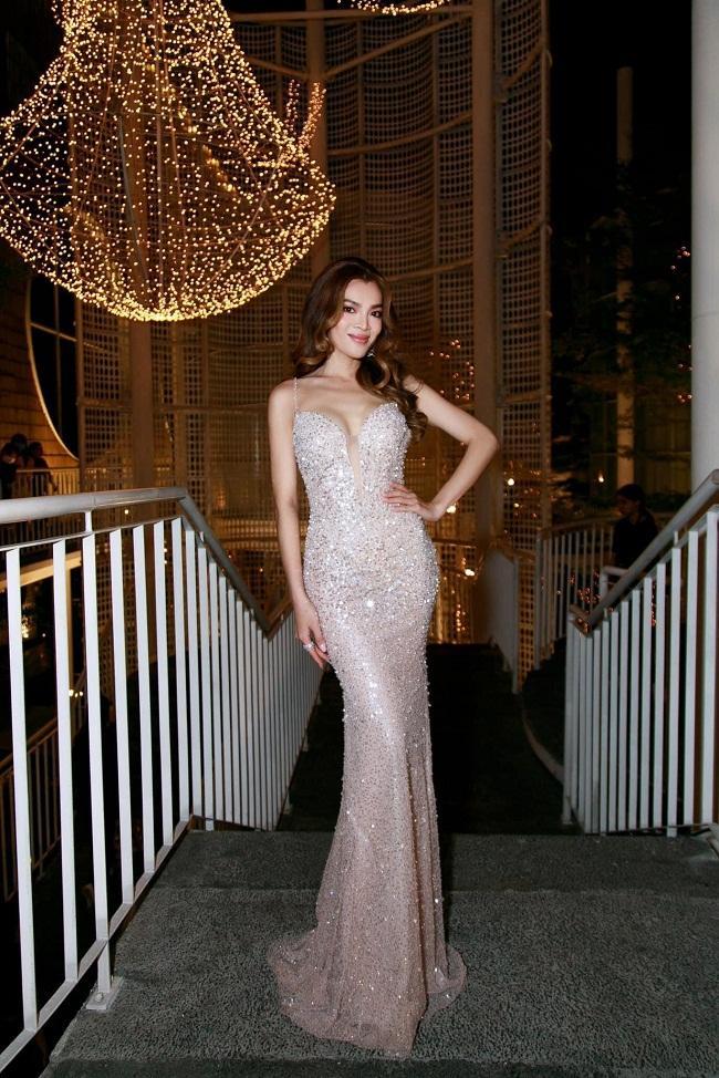 Bị đồn đăng quang Hoa hậu Chuyển giới 2020, Phùng Trương Trân Đài nói gì?-2