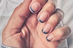 Xuất hiện bộ nail 'chân lấm tay bùn' khiến chị em mắc bệnh sạch sẽ nhìn là ngứa ngáy