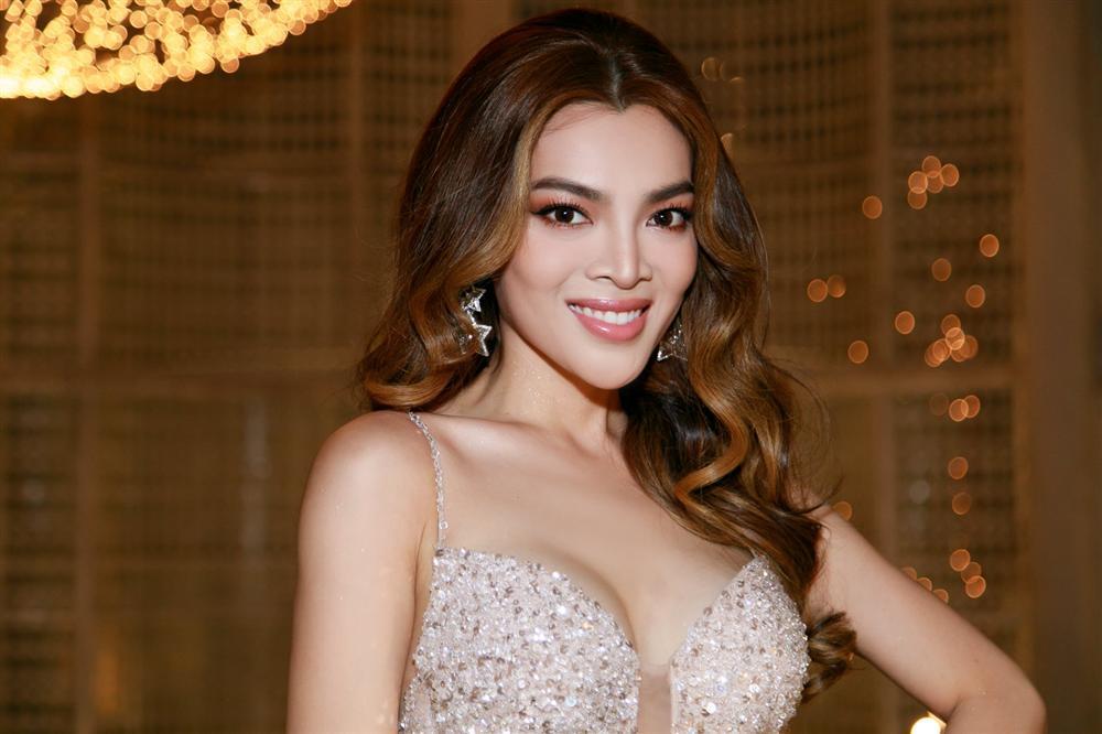 Bị đồn đăng quang Hoa hậu Chuyển giới 2020, Phùng Trương Trân Đài nói gì?-3
