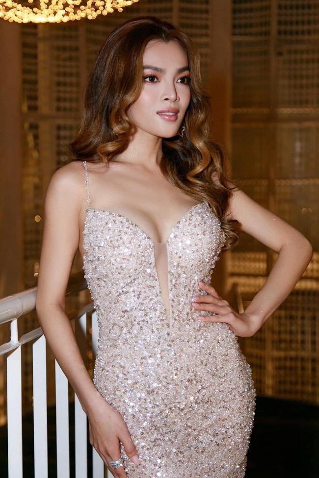 Bị đồn đăng quang Hoa hậu Chuyển giới 2020, Phùng Trương Trân Đài nói gì?-4