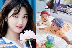 Bà mẹ trẻ nhất showbiz Hàn vướng nghi vấn bạo hành con ruột