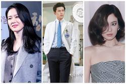 Rộ tin Hyun Bin đóng phim mới vai bác sĩ điển trai, netizen réo Son Ye Jin làm nữ chính