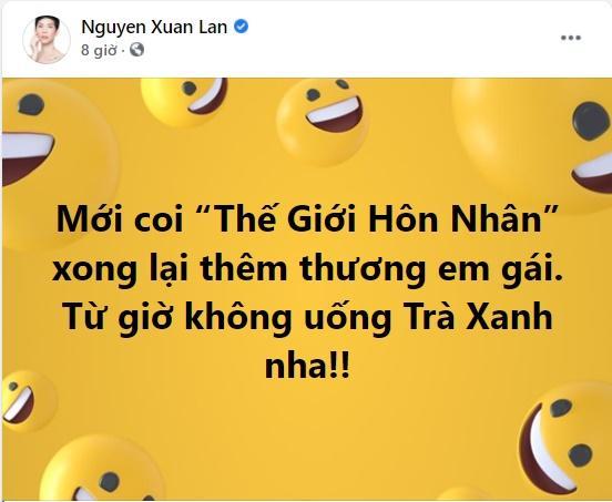 Sơn Tùng - Thiều Bảo Trâm bị nghi chia tay, dàn sao Việt xót xa nữ chính-6